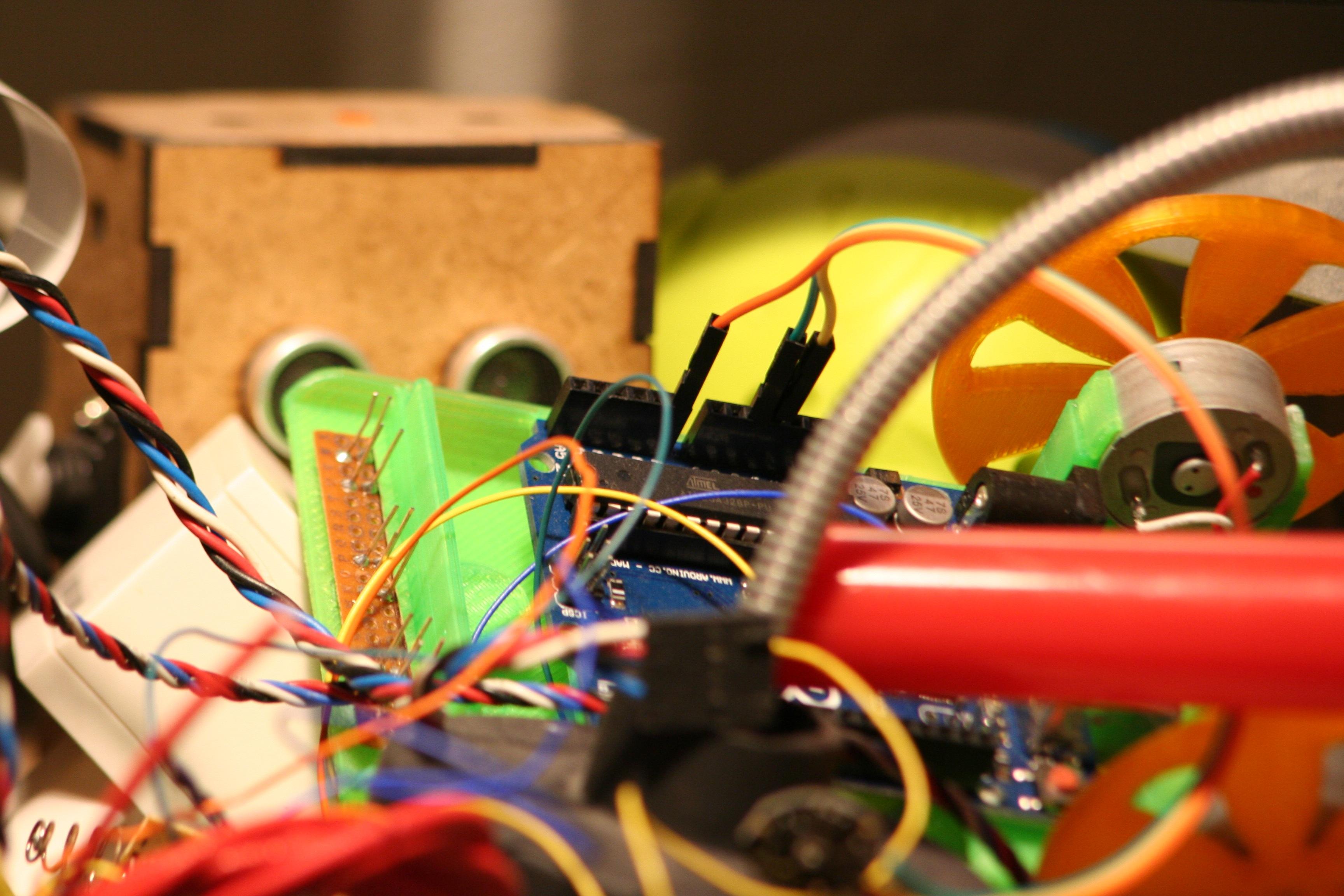 Workshop Internet Of Things Mit Der Sensebox Umweltdaten Sammeln Innovative Wiring Teilnahmegebhr 25